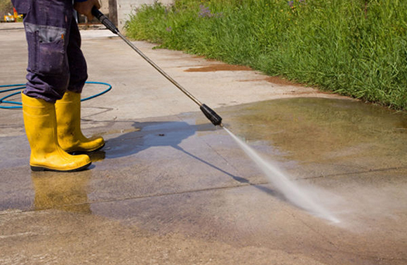JetWashing & Stone Cleaning
