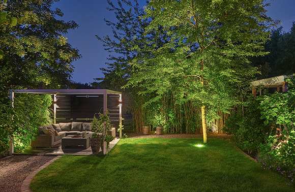 Garden & Outdoor Lighting